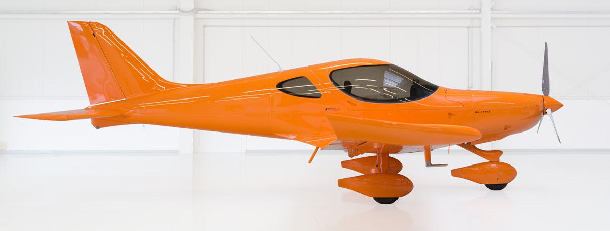 000 Design orange